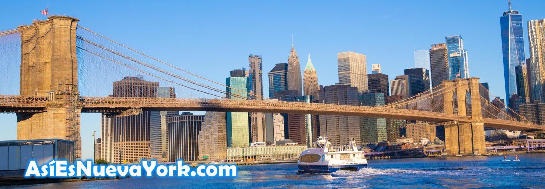Así Es Nueva York