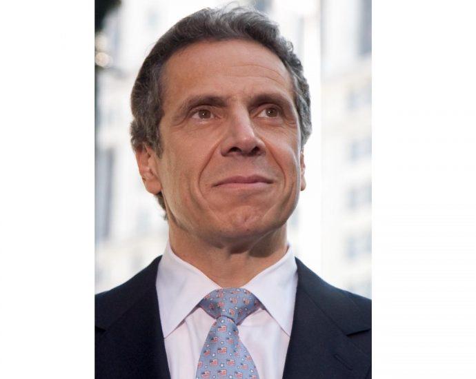 Gobernador del estado de Nueva York Andrew Cuomo. Foto por Pat Arnow / Wikipedia.org